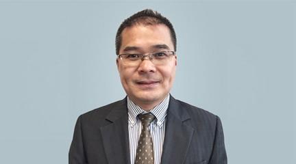 Dominic Chan Kam Fuk