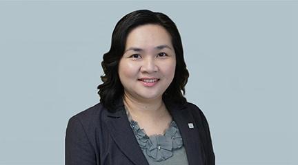 Fiona Lim Pei Pei