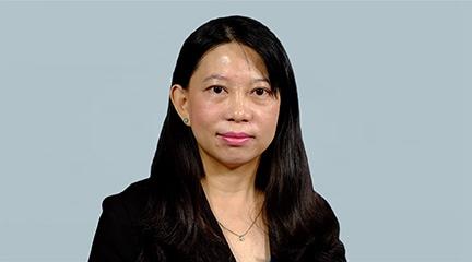 Lissa Siau